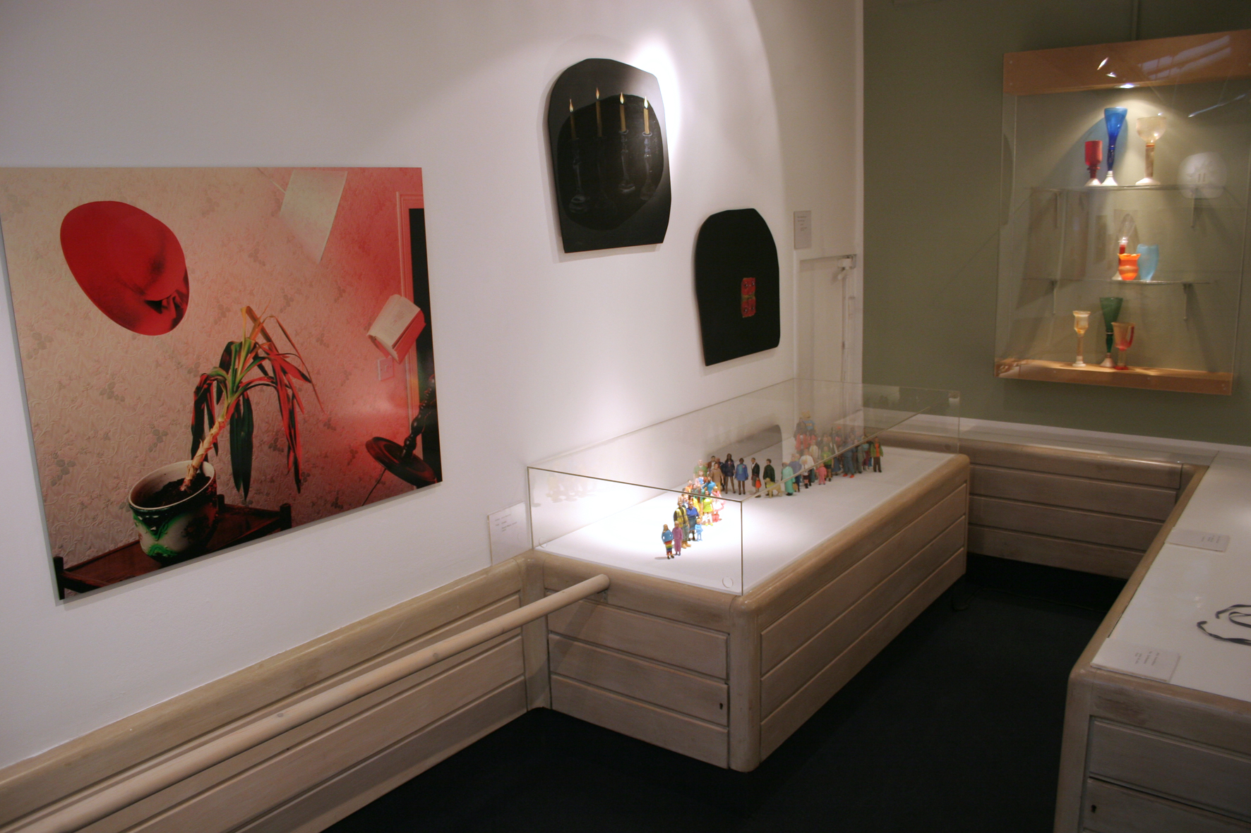 Out of the Ordinary exhibition 2