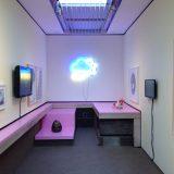 Turquoise Heid exhibition 1
