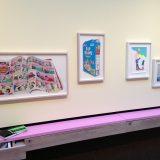 Turquoise Heid exhibition 3