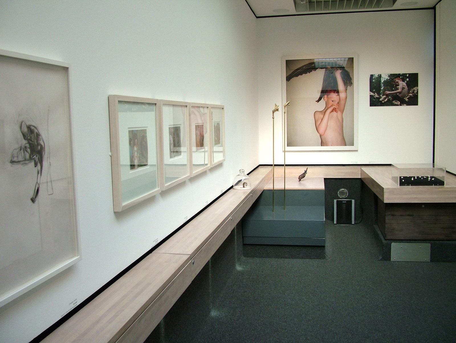 Klook Klook exhibition 4